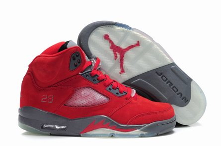 2012 new women jordan 5 shoes-003