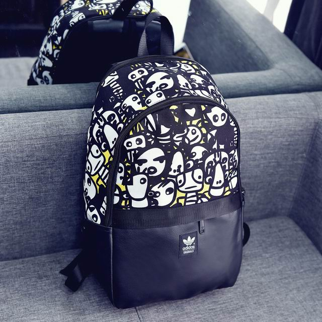 AD BACK pack-122