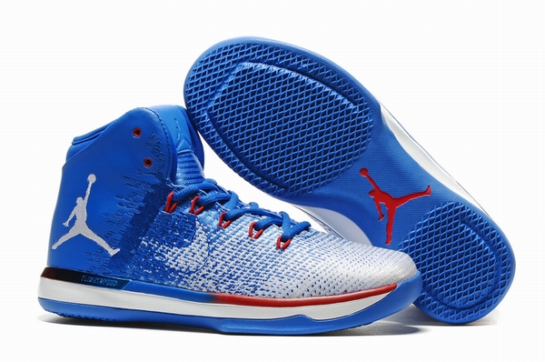 Air jordan XXXI shoes 845037-012