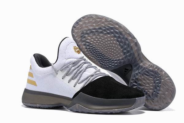 Harden basketball shoes-002