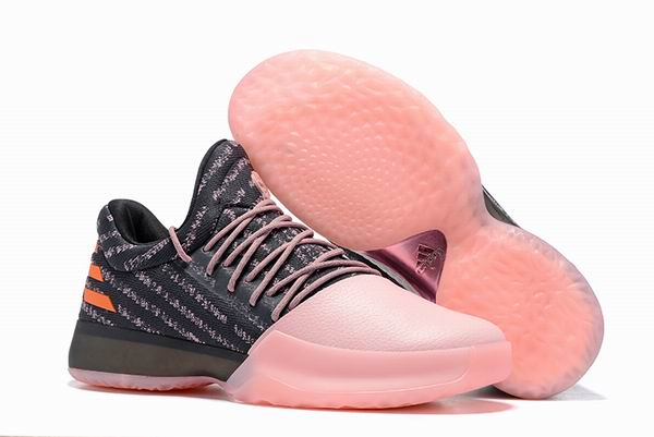 Harden basketball shoes-004