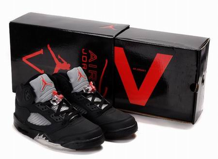 Jordan 5 shoes retro-003
