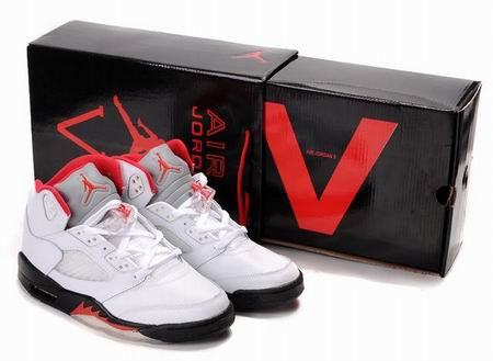 Jordan 5 shoes retro-004