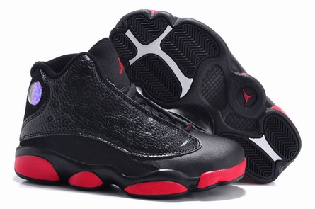 Kid air jordans 13 retro-004