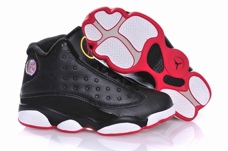 Kid air jordans 13 retro-008