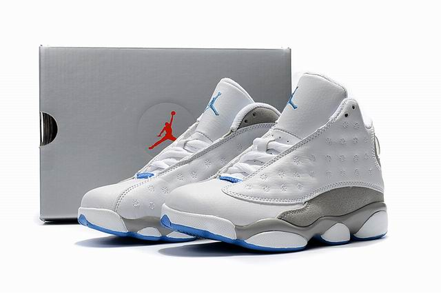 Kid air jordans 13 retro-018