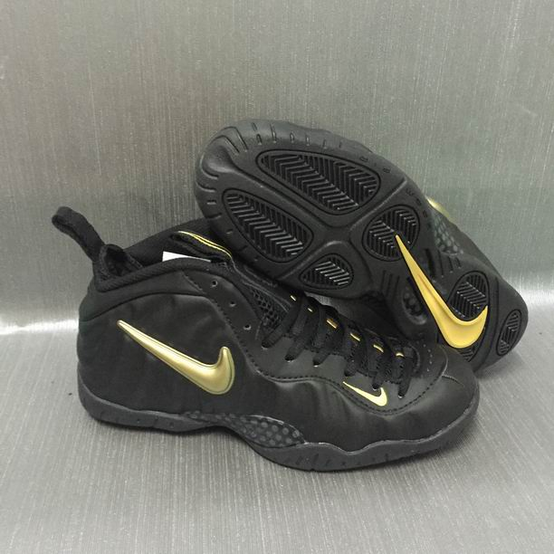 Nike Air Foamposite Pro men-007
