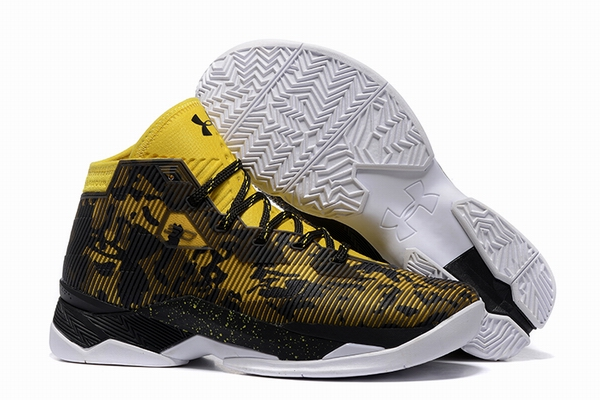 Under Armour UA Curry Two-001