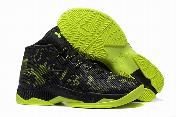 Under Armour UA Curry Two-002