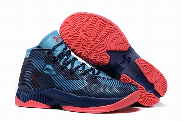 Under Armour UA Curry Two-005