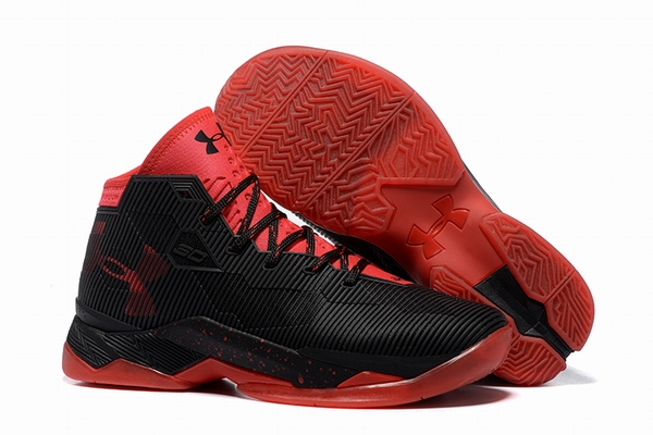 Under Armour UA Curry Two-009