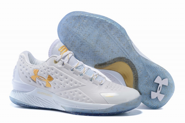 Under Armour UA Curry one-002