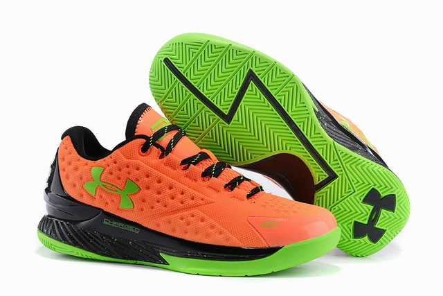 Under Armour UA Curry one-005