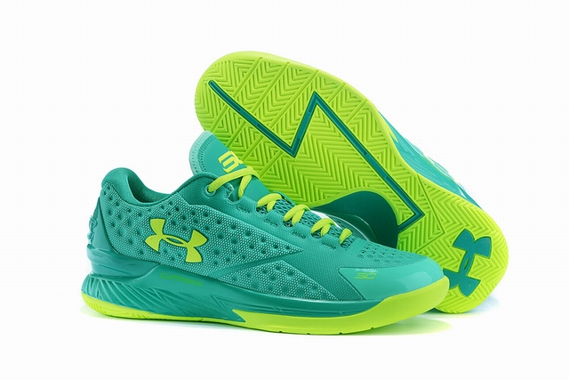 Under Armour UA Curry one-006