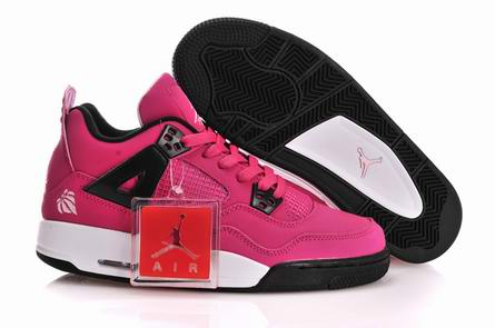 WOMEN jordan 4 shoes 2013-7-18-003