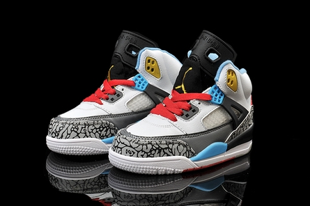 kid AIR JORDAN SPIZIKE-011