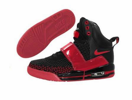 kid Air Yeezy shoes-007