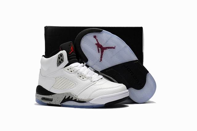 kid air jordan 5 shoes 2018-1-19-001