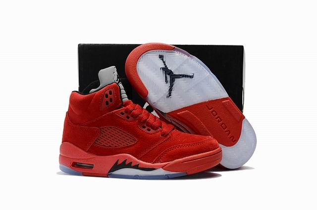 kid air jordan 5 shoes 2018-1-19-007