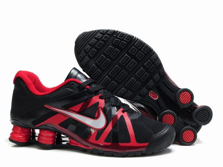 men Nike Shox Roadster XII shoes-003