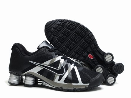 men Nike Shox Roadster XII shoes-004