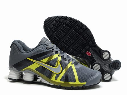 men Nike Shox Roadster XII shoes-006