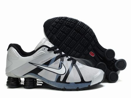 men Nike Shox Roadster XII shoes-008