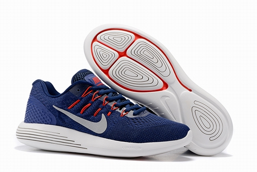 men Nike lunarglide 8 flash-001