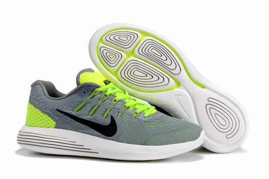 men Nike lunarglide 8 flash-005