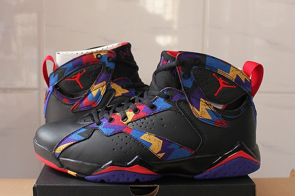 men air jordan 7 retro-001