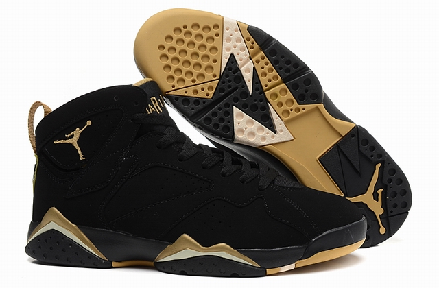 men air jordan 7 retro-007