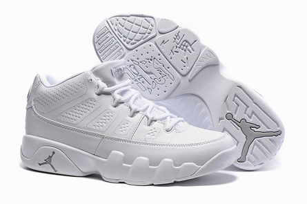 men air jordan 9 low-001