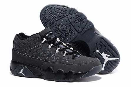 men air jordan 9 low-005