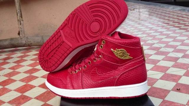 men jordan 1 shoes-006