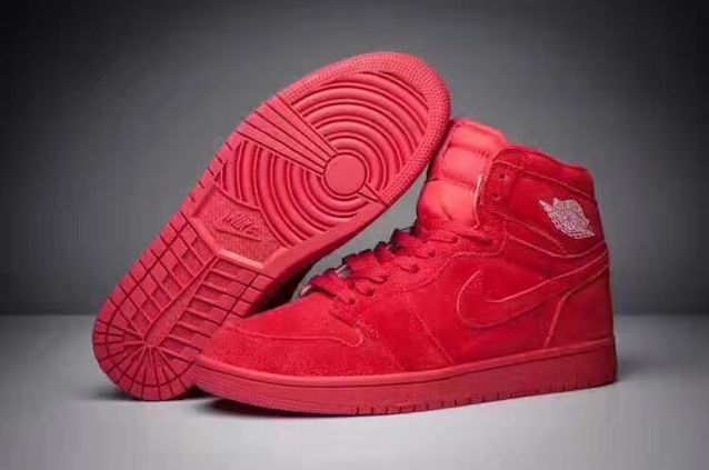 men jordan 1 shoes-008