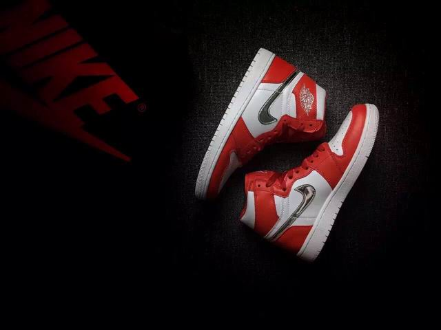 men jordan 1 shoes-014