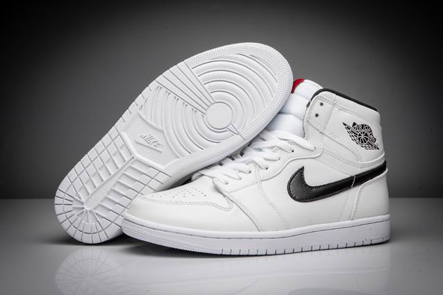 men jordan 1 shoes-033