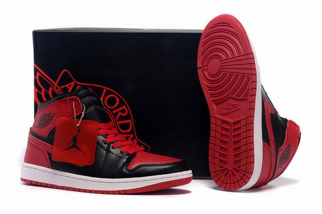 men jordan 1 shoes-035