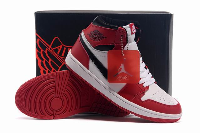 men jordan 1 shoes-036