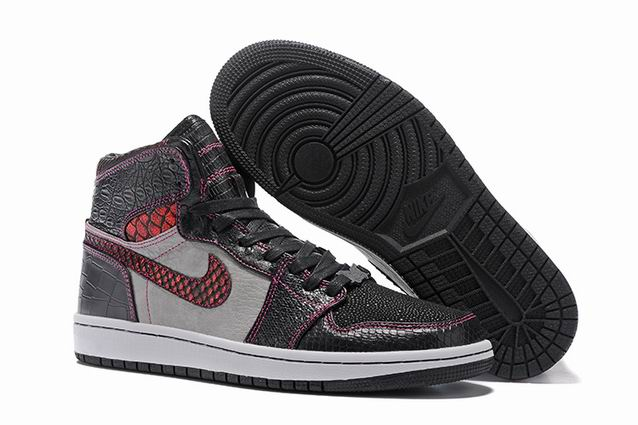 men jordan 1 shoes-037