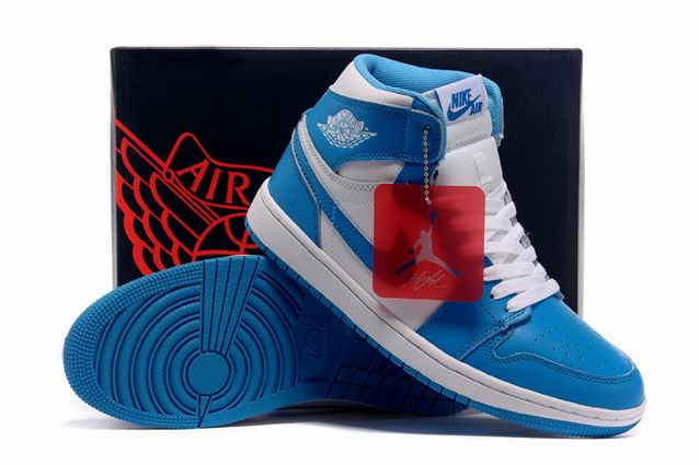 men jordan 1 shoes-041