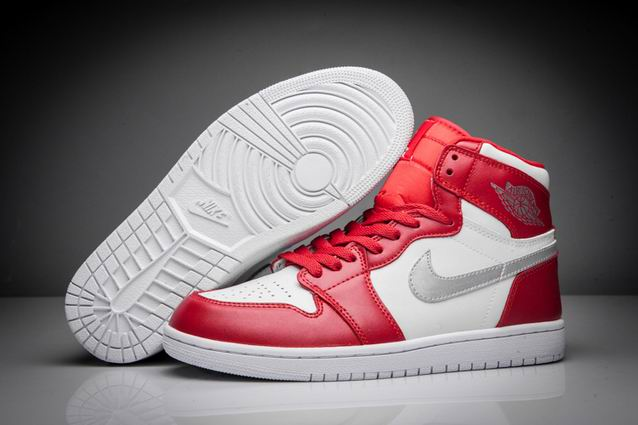 men jordan 1 shoes-045