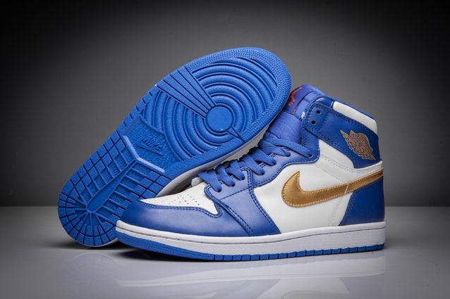 men jordan 1 shoes-054