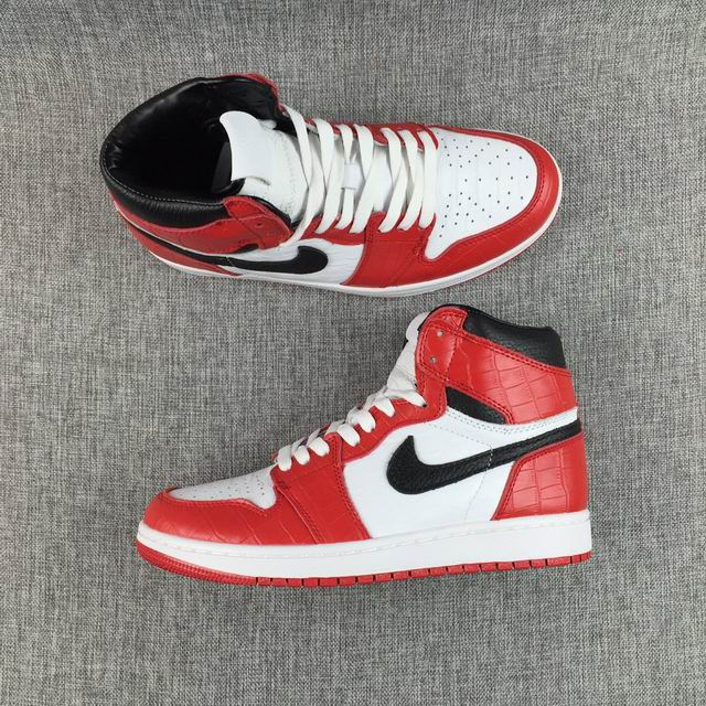 men jordan 1 shoes-069