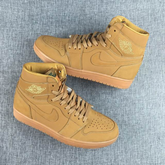 men jordan 1 shoes-073