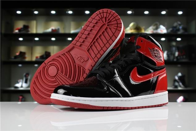 men jordan 1 shoes-093