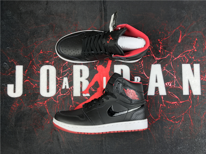 men jordan 1 shoes-097