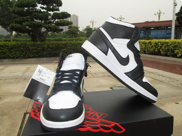 men jordan 1 shoes-118