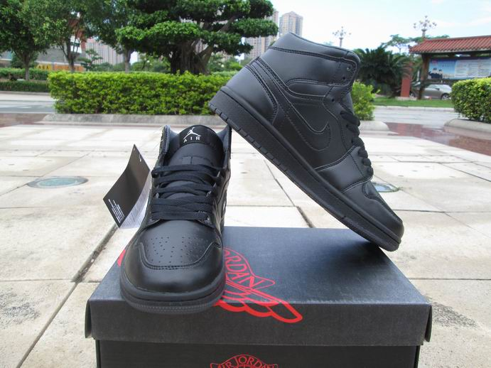 men jordan 1 shoes-125