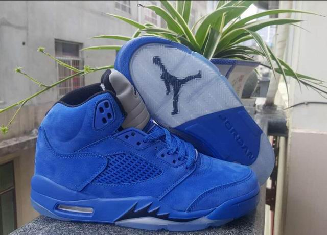 men jordan 5 shoes retro 2017-5-16-002